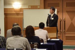 ハウスコム株式会社 セミナー「満室経営テクニック」