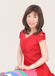 講師:NPO国際カラープロフェッショナル協会代表 二宮恵理子先生