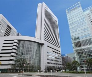 会場:ヒルトンホテル大阪