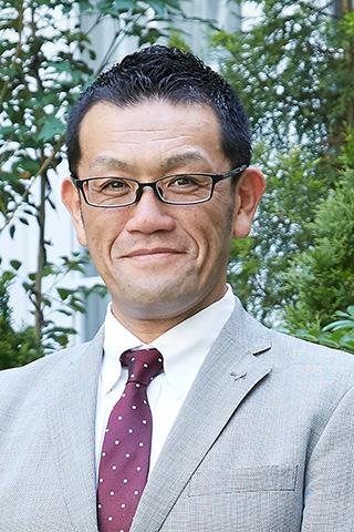 講師:(株)ホープハウスシステムの営業部長 真鍋 健之介氏